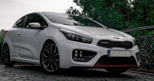 Een auto kopen anno 2021, wat zijn je opties?