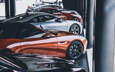Auto uit Duitsland importeren tegen lage kosten